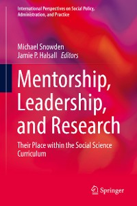 Cover Mentorship, Leadership, and Research