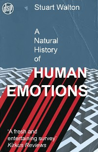 Cover A Natural History of Human Emotions