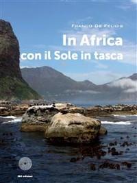 Cover In Africa con il Sole in tasca