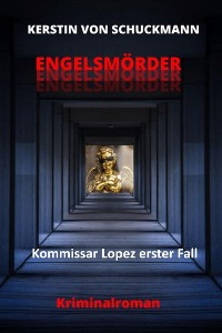 Cover ENGELSMÖRDER