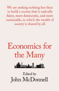 Cover Economics for the Many