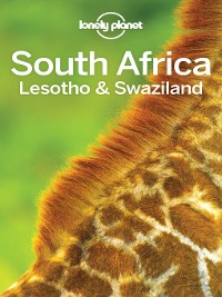 Cover Lonely Planet South Africa, Lesotho & Swaziland