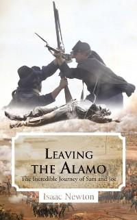 Cover Leaving the Alamo