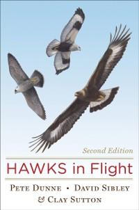 Cover Hawks in Flight