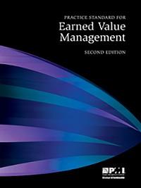 Cover Practice Standard for Earned Value Management
