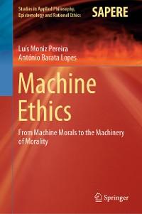 Cover Machine Ethics