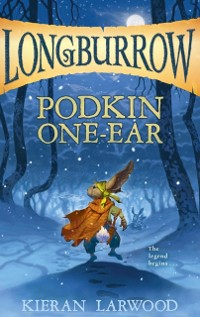 Cover Podkin One-Ear