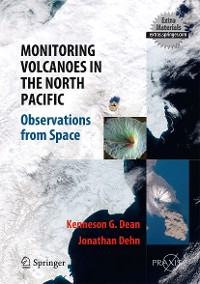Cover Monitoring Volcanoes in the North Pacific