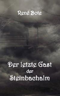 Cover Der letzte Gast der Steinbachalm