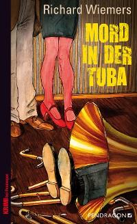 Cover Mord in der Tuba