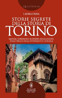 Cover Storie segrete della storia di Torino