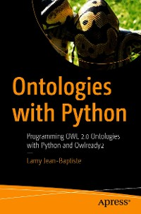 Cover Ontologies with Python