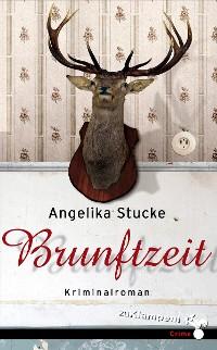 Cover Brunftzeit