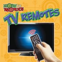 Cover TV Remotes