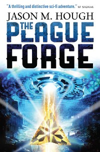 Cover The Plague Forge