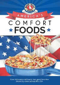 Cover America's Comfort Foods