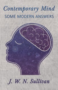 Cover Contemporary Mind - Some Modern Answers