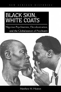 Cover Black Skin, White Coats