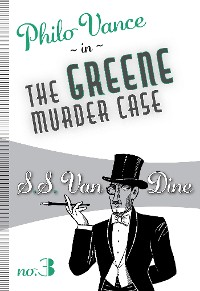 Cover The Greene Murder Case