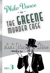 Cover The Greene Murder Case