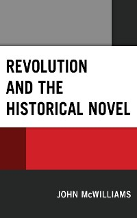 Cover Revolution and the Historical Novel