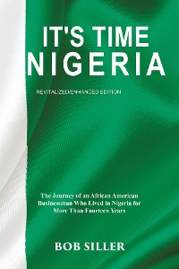 Cover It's Time Nigeria