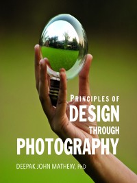 Cover Principales of Design Through Photography