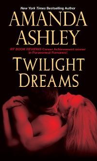 Cover Twilight Dreams