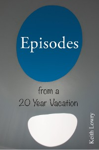 Cover Episodes from a 20 Year Vacation