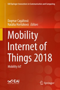 Cover Mobility Internet of Things 2018