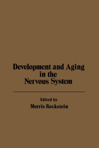 Cover Development and Aging in the Nervous System