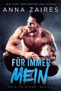 Cover Für immer Mein