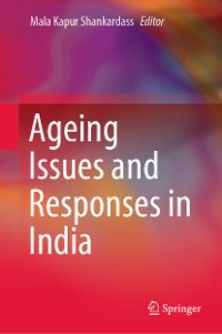 Cover Ageing Issues and Responses in India