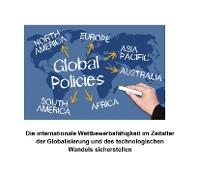 Cover Globalisierung und Wettbewerb