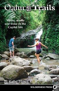 Cover Oahu Trails