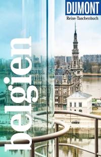 Cover DuMont Reise-Taschenbuch Reiseführer Belgien