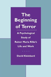 Cover The Beginning of Terror