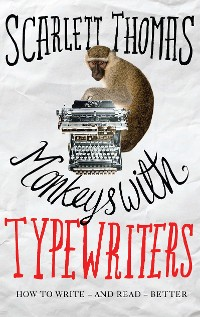 Cover Monkeys with Typewriters
