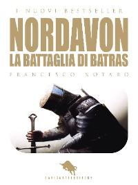 Cover NORDAVON: La Battaglia di Batras