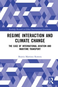 Cover Regime Interaction and Climate Change