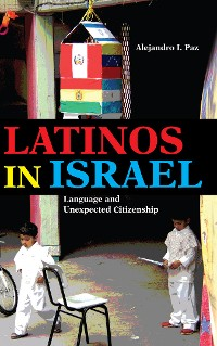 Cover Latinos in Israel