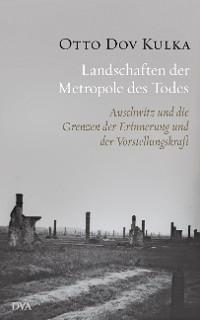 Cover Landschaften der Metropole des Todes
