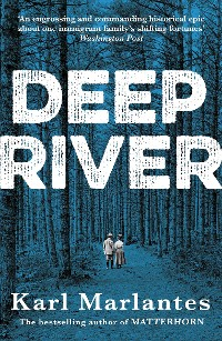 Cover Deep River