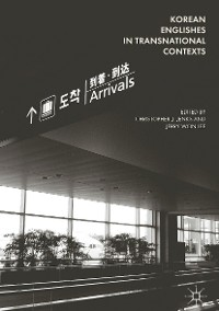 Cover Korean Englishes in Transnational Contexts