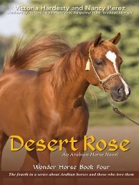 Cover Desert Rose