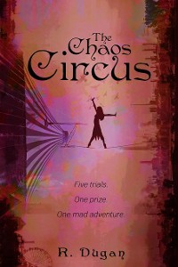 Cover The Chaos Circus
