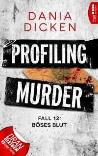 Cover Profiling Murder - Fall 12