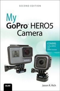 Cover My GoPro HERO5 Camera