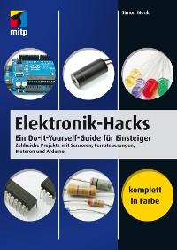 Cover Elektronik-Hacks