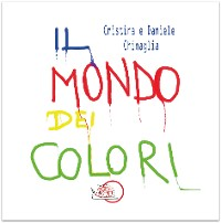 Cover Il mondo dei colori